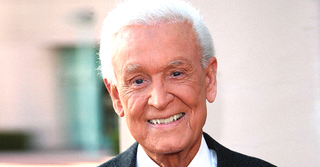 Bob Barker's Property Damaged after out-of-Control Car Smashes into His Wall