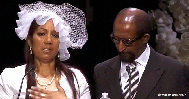 Nipsey Hussle's Mother Gives Tear-Jerking Speech: 'I Had Not Slept for Weeks' before His Death