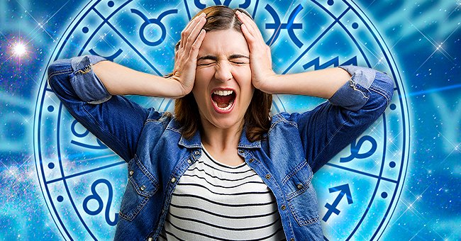 Each Zodiac Sign Has Its Most Stressful Trigger – Find Out What Yours Is