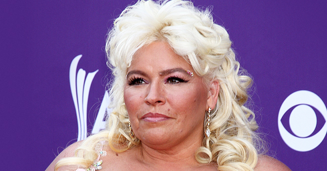Beth Chapman Praises Leland's Support after Lyssa Snubbed Her on Mother's Day