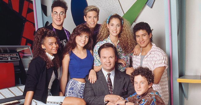'Saved by the Bell' Co-stars Remember Dustin Diamond Following His Death — See Their Tributes