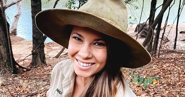 Bindi Irwin Posts Wedding Pics in B-Day Tribute to Her Brother & Fans Mistake Him for Dad Steve