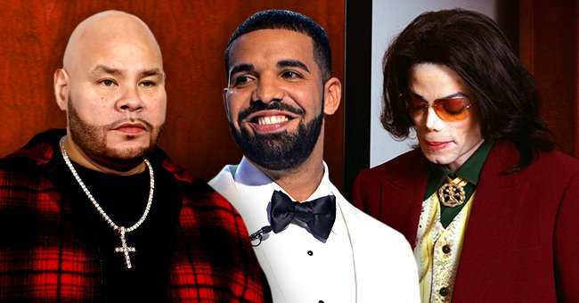 Fat Joe Refers to Drake as the Michael Jackson of This Time – See Fan Reactions