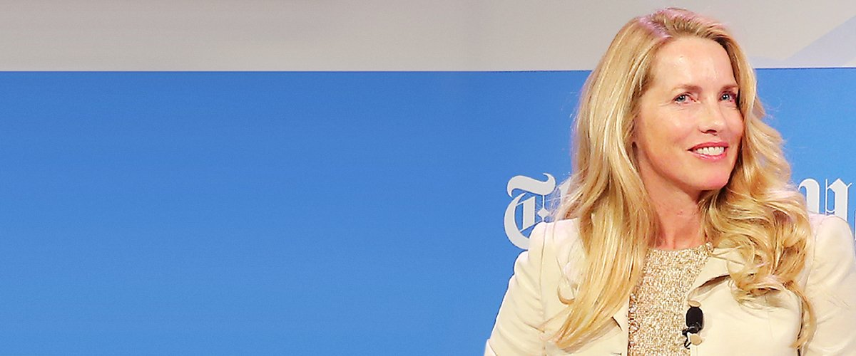 Laurene Powell Jobs at The New York Times 2014 Schools For Tomorrow conference | Photo: Getty Images