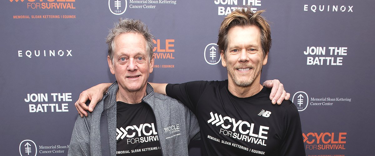 Michael Bacon Is Actor Kevin Bacon's Older Brother Who Is a Gifted Musician and Father
