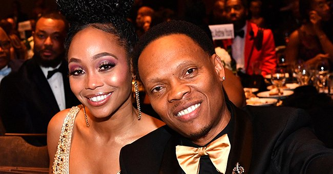 Meet 'New Edition' Singer Ronnie Devoe's Talented Wife Shamari