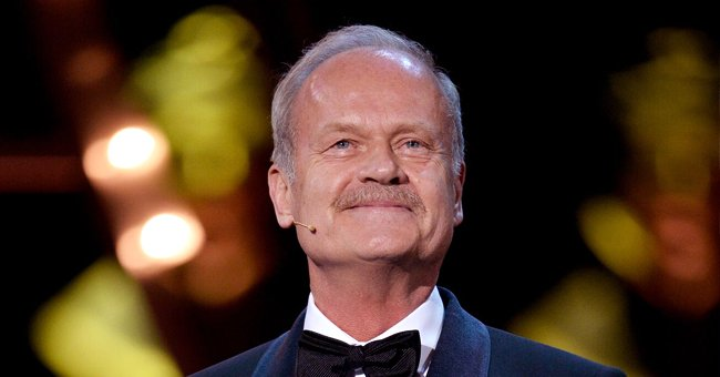 Kelsey Grammer's Biggest Moments as a Hollywood Icon
