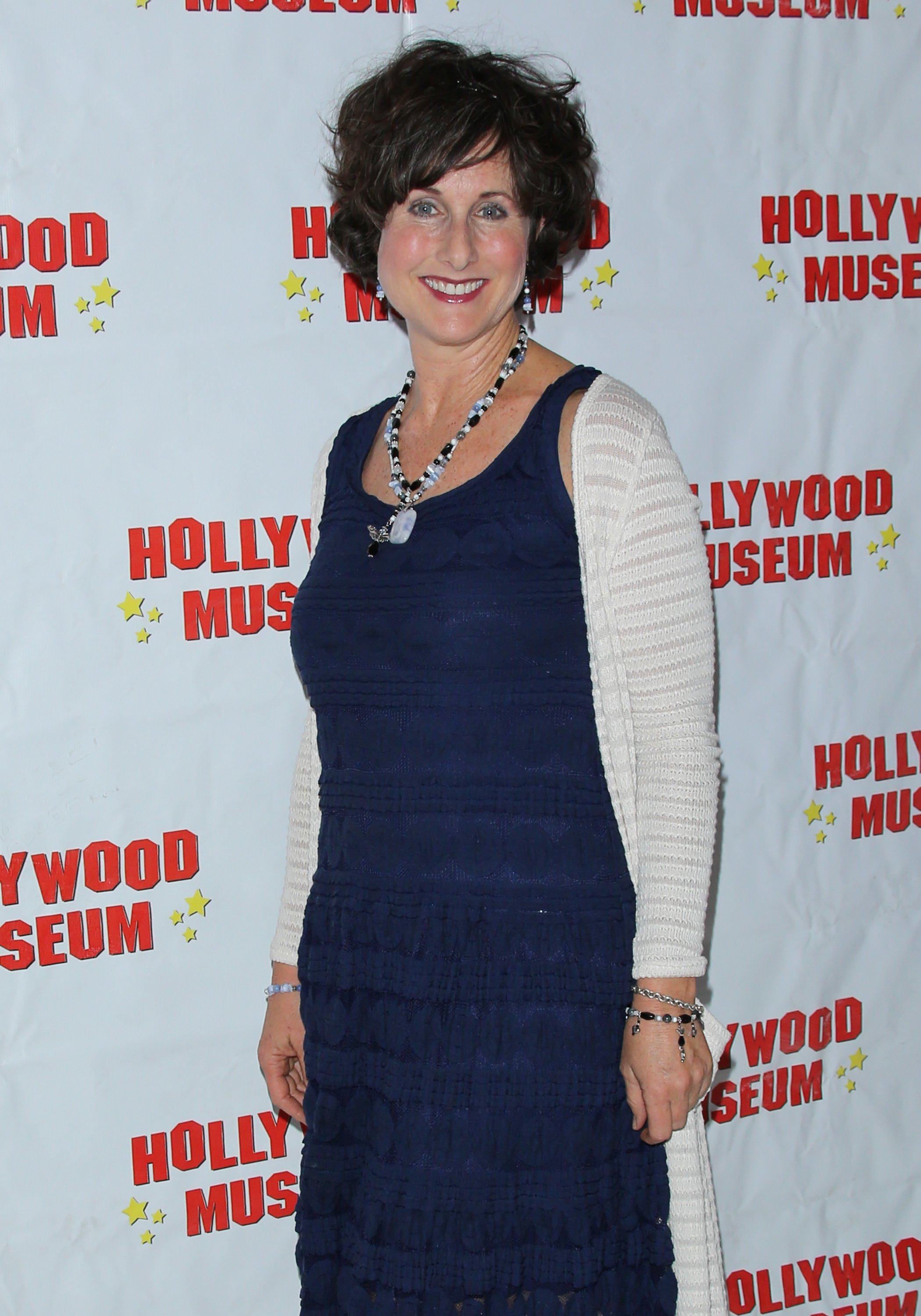 Cathy Silvers at the Hollywood Museum's celebration of entertainment awards exhibit opening on February 19, 2014 in Hollywood, California | Photo: Paul Archuleta/FilmMagic/Getty Images