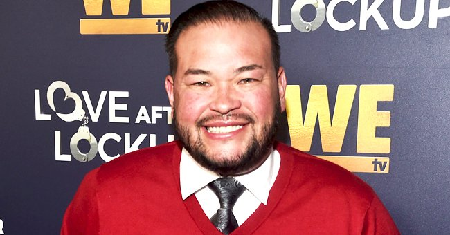 Jon Gosselin from 'Jon and Kate Plus 8' Shares New Photo of Kids Hannah and Collin While on Vacation & They're so Grown Up