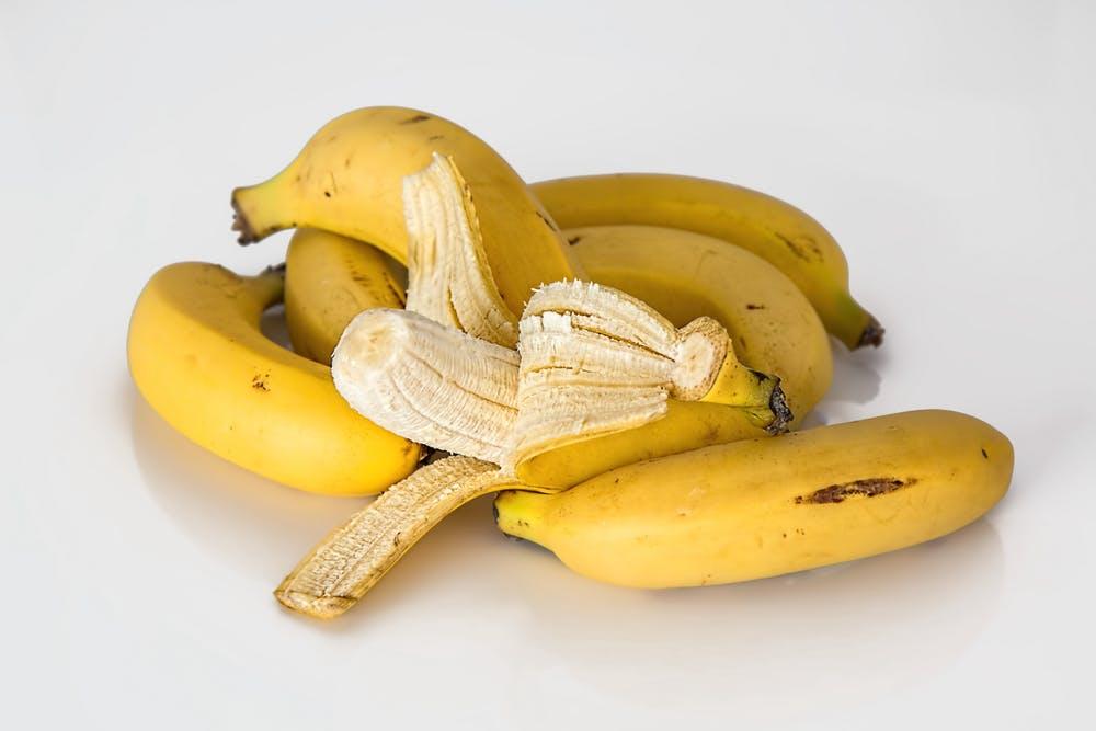 Des bananes mûres. l Source: Pexels
