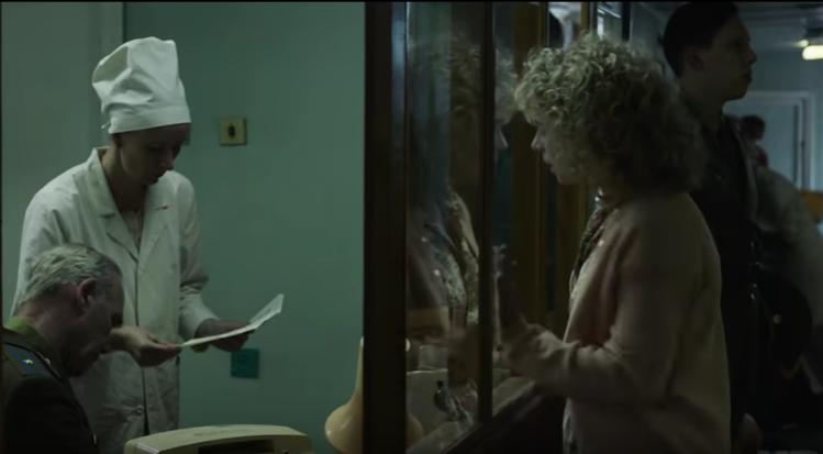 Image Credits: HBO/Chernobyl - YouTube/HBO