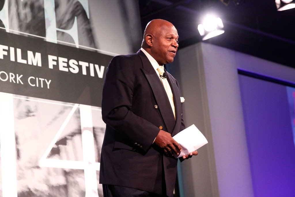 """Charles S. Dutton attends the """"Spike Lee...Ya Dig!"""" career retrospective and celebration during the 2014 American Black Film Festival at Metropolitan Pavilion on June 21, 2014 