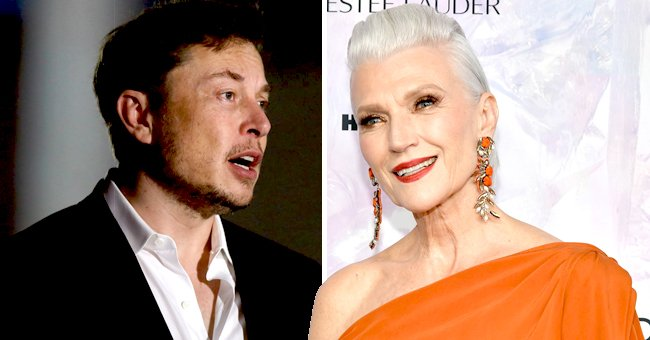 Elon Musk's Mom Maye, 72, Says She Doesn't Tolerate People Who Make Her Feel Bad about Ageing