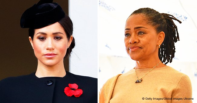 Meghan Markle's mom allegedly not spending Christmas with the royal family despite reports