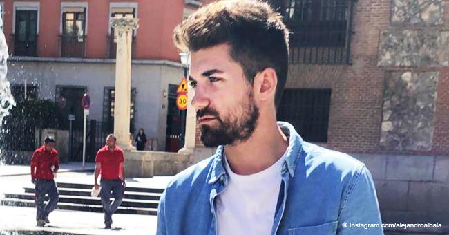 Le prohibió ir al programa: José Manuel Albalá revela que está decepcionado con su hijo