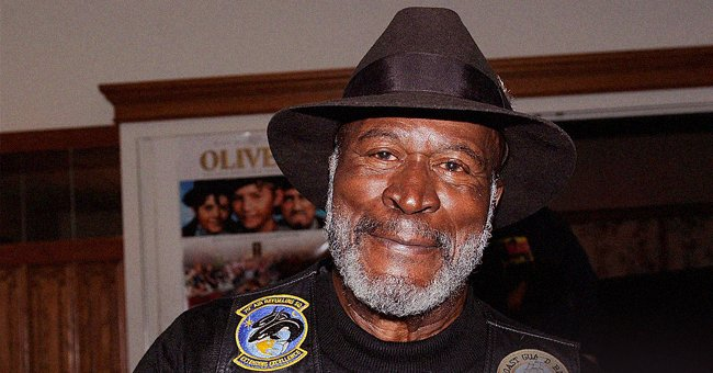 John Amos & His Only Son Smile in Matching Hoodies in a Sweet Video Showing Their Strong Bond