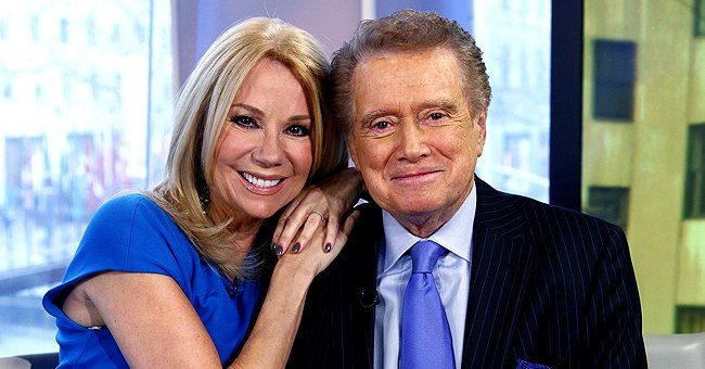 Regis Philbin and Kathie Lee Gifford Were Co-hosts and Friends — inside Their 35-Year Bond