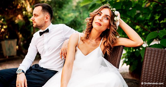 Ce couple divorce trois minutes après leur mariage