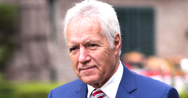 Glimpse into 'Jeopardy!' Host Alex Trebek's Childhood and His Extended Family