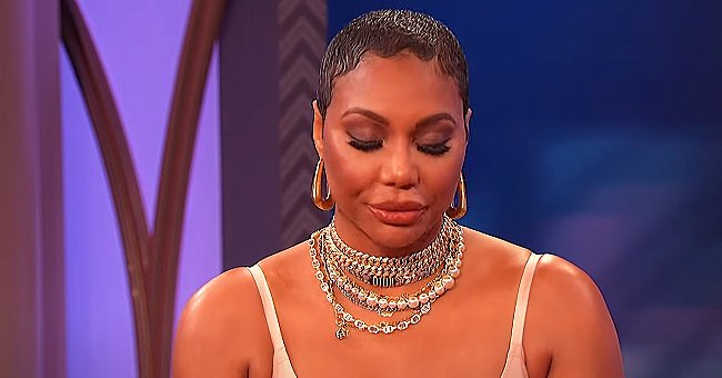 Tamar Braxton and David Adefeso Mourn Death of Their Close Friend Tracy