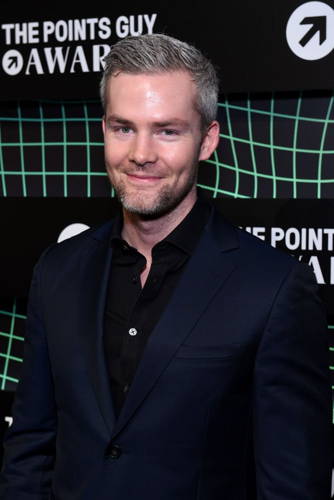 Ryan Serhant at The 2019 TPG Awards at The Intrepid Sea, Air & Space Museum on December 09, 2019 in New York City   Photo: Getty Images
