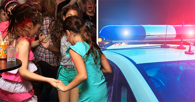 9 Children Shot after a Confrontation at a 12-Year-Old's Birthday Party Ends in a Gunfire