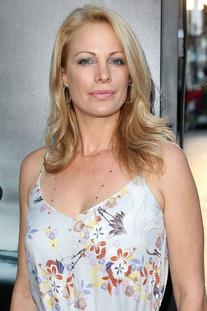 Alison Eastwood. I Image: Getty Images.