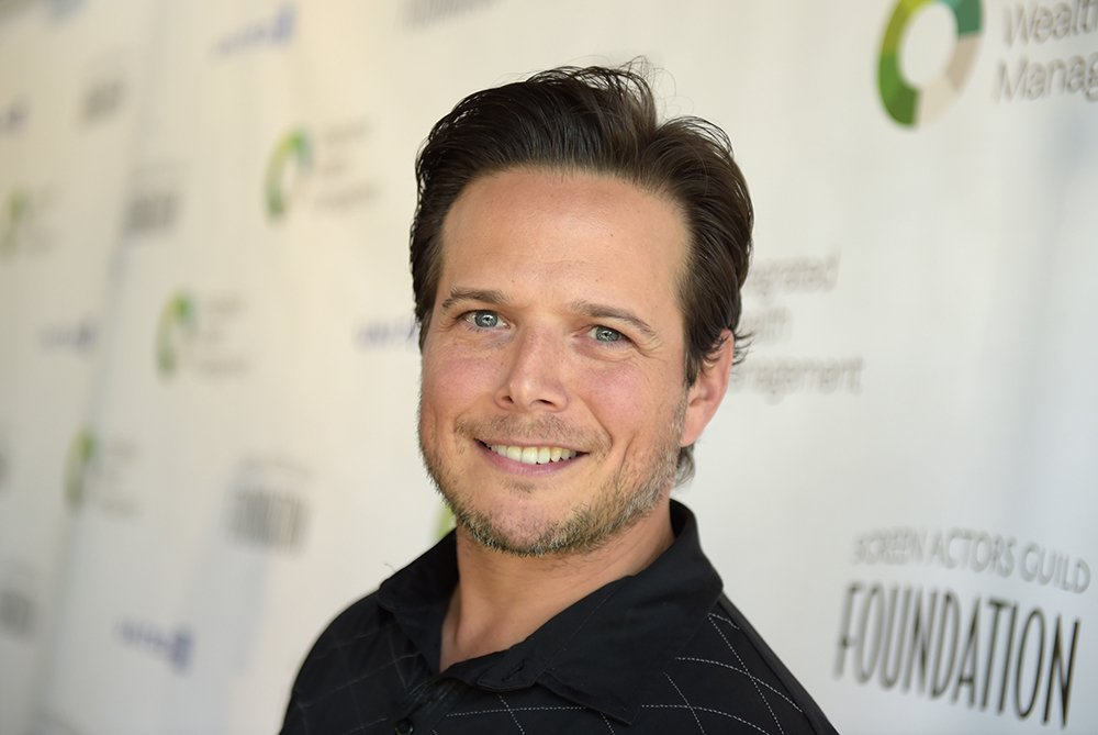 Scott Wolf. I Image: Getty Images.