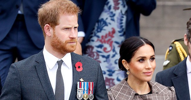 Meghan Markle and Prince Harry Reportedly Fired Archie's Nanny on Her 2nd Shift – Here's Why