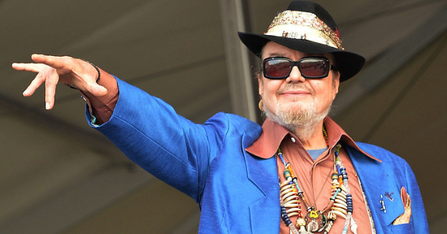 Dr. John, Acclaimed New Orleans Musician, Dies at 77