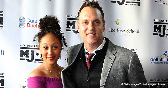 Tamera Mowry and Husband Are All Dressed up as They Go on a Romantic Date Night in Sweet Photos