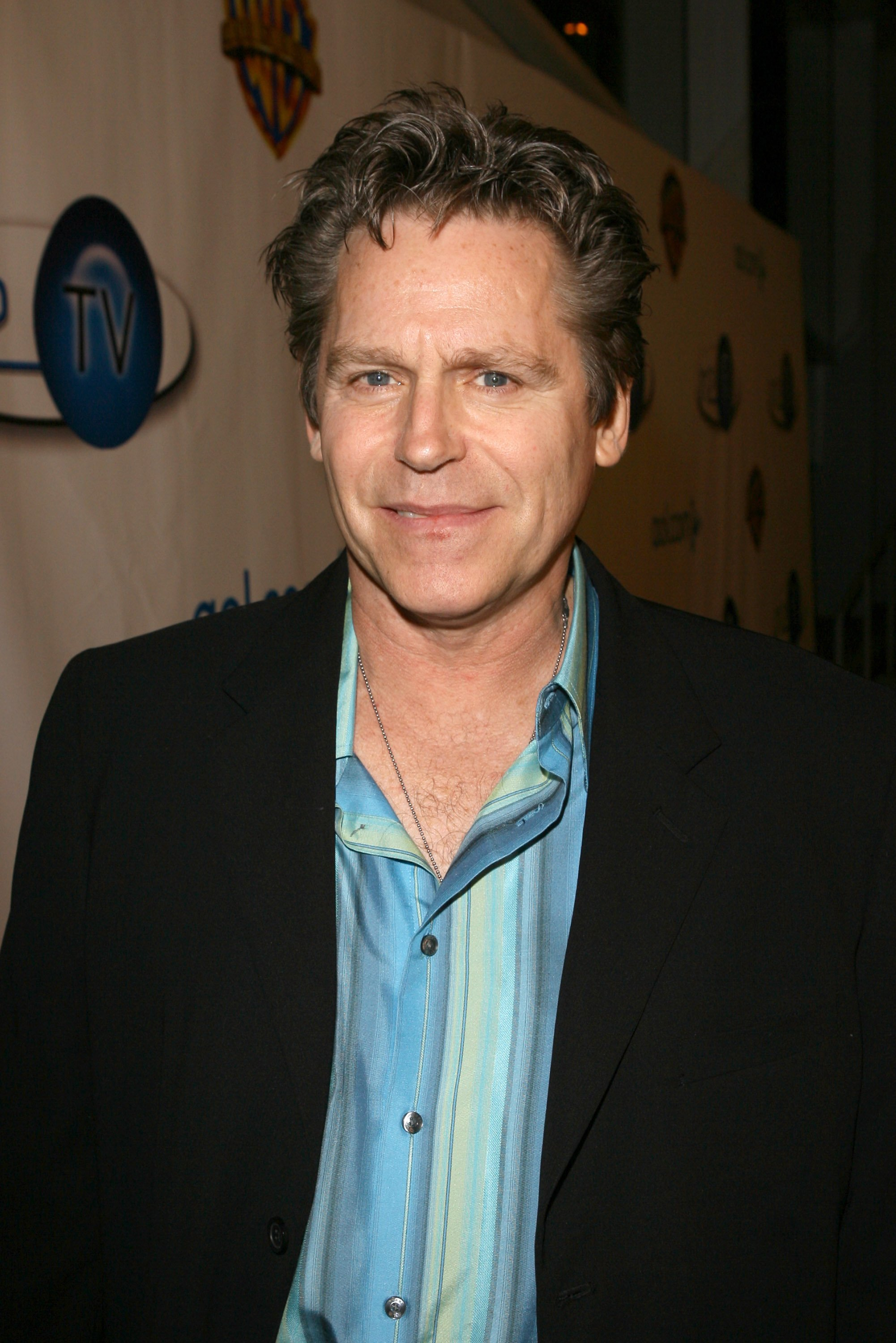An undated image of Jeff Conaway at the Museum of Television and Radio in Los Angeles, California | Photo: Getty Images