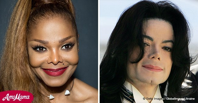 Janet Jackson pays touching tribute to late brother Michael on his 60th birthday