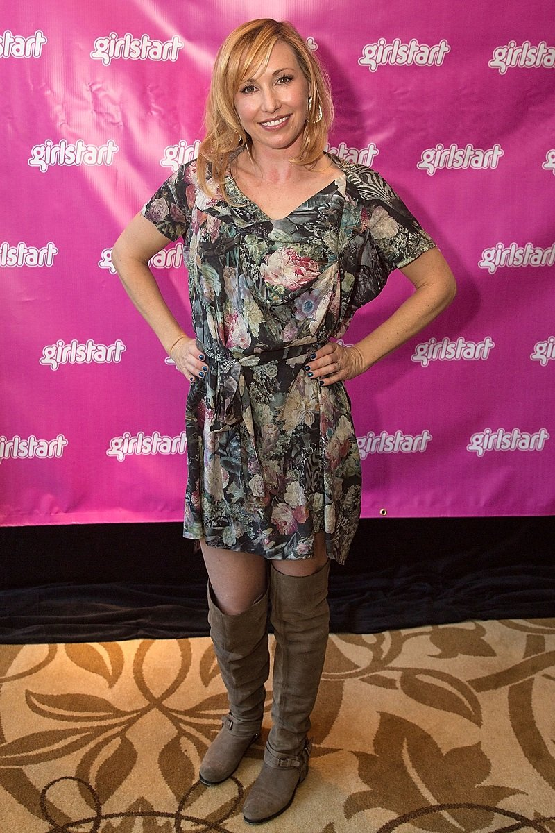 Kari Byron on October 17, 2013 in Austin, Texas | Photo: Getty Images
