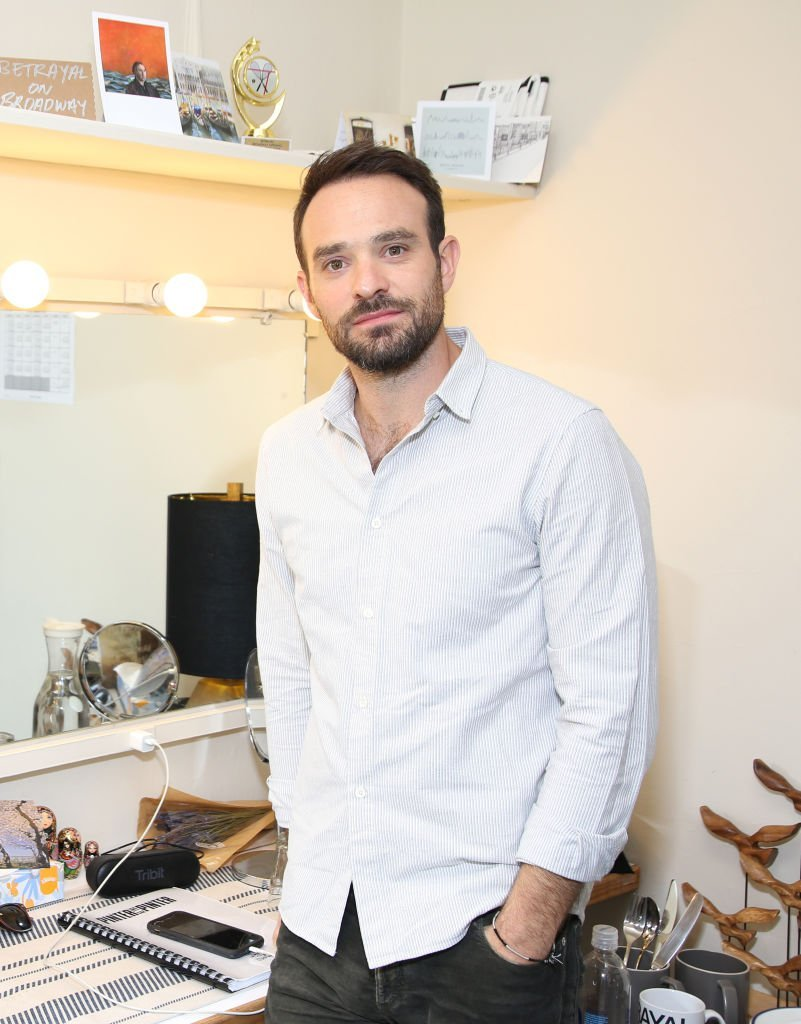 Charlie Cox on November 26, 2019 in New York City | Photo: Getty Images
