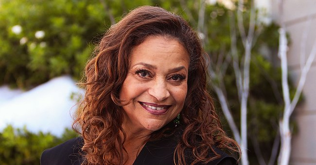 Debbie Allen Shares Cute Throwback Photos as She Celebrates Her Son Norm Jr on His Birthday