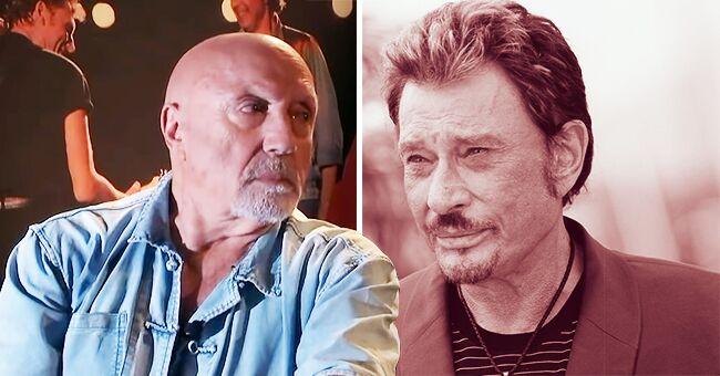 Michel Mallory déclare que Johnny est 'mort une deuxième fois' à cause de l'affaire d'héritage