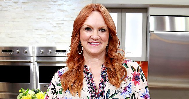 Closer Weekly: Ree Drummond Gives Tips to Save Thanksgiving Dinner by Having Fun in the Kitchen