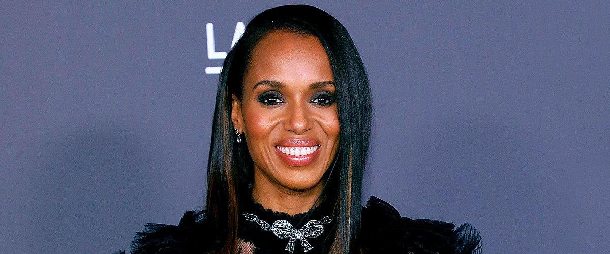 Kerry Washington Wants Her Kids to Know the Importance of Inner Beauty — inside Her Motherhood