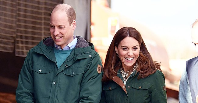 Prince William and Kate Middleton Reportedly Start New Project Named 'Headfit'