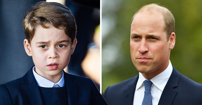 Prince William Says Prince George Asked Him to Turn off Attenborough's Extinction Documentary