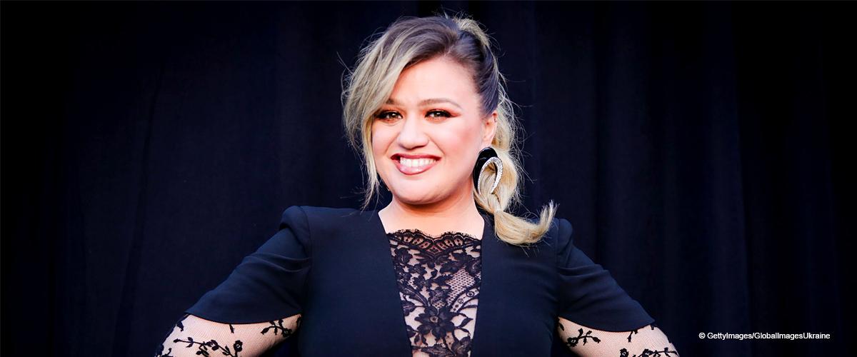 Kelly Clarkson Who Was Mistaken for a Seat Filler at the ACM Awards Says: 'It Made My Night'
