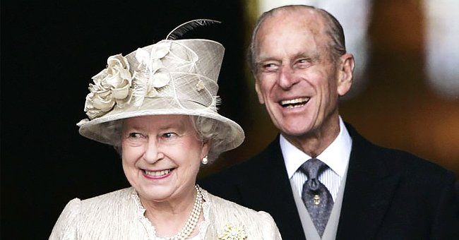 People: Queen Elizabeth Never Looked At Any Other Man except Her Beloved Husband Prince Philip