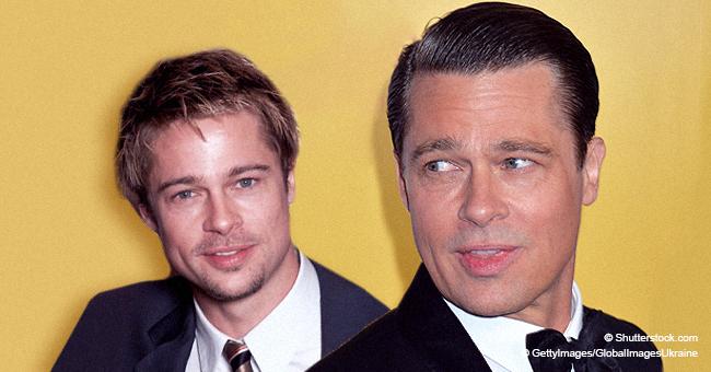 Pourquoi Brad Pitt ne vieillit pas : l'acteur de 55 ans est plus beau et en forme que jamais