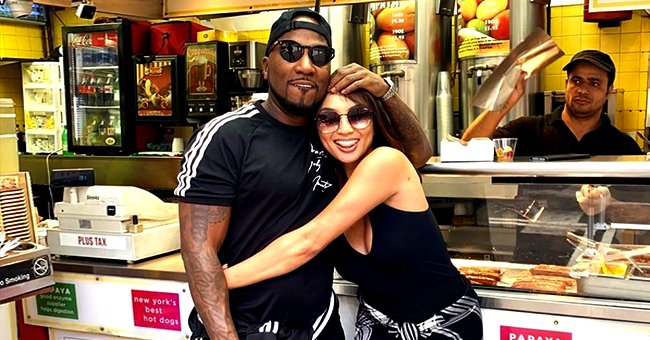 Jeannie Mai Tears up While Opening up about Engagement to Jeezy after a Painful Divorce