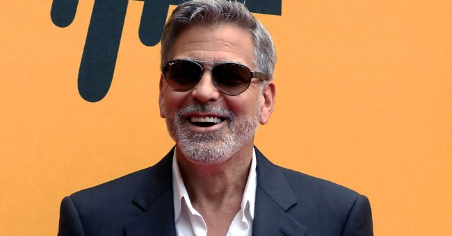 George Clooney Opens up about Aging as He Prepares to Celebrate 60th Birthday This Year