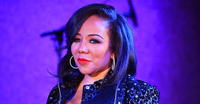 Tiny Harris' Mom Dianne Cottle-Pope Shares Video of Granddaughter Heiress Showing Cute Dance Moves