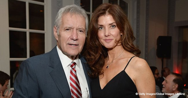 Alex Trebek Is Battling Stage 4 Cancer, Once Said He Wishes He'd Met His Wife of 29 Years Earlier