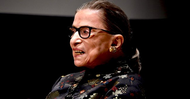 Ruth Bader Ginsburg Gives Health Update after Battle with Cancer in a Rare Interview