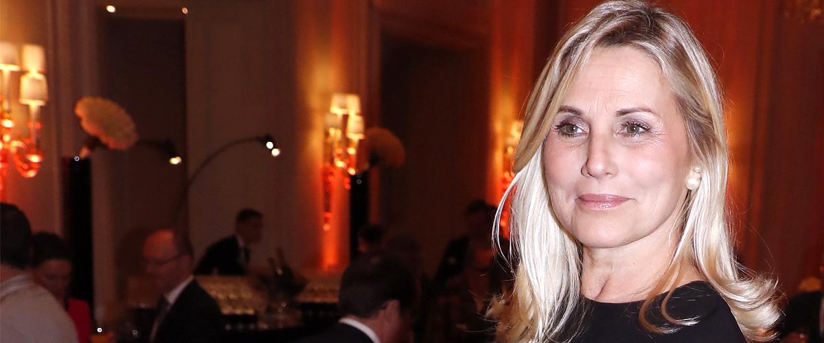 Sophie Favier célèbre son 56ème anniversaire : rencontrez Bruno, son mari homme d'affaires et forain